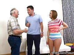 Cô xem lon ba gia viet nam ấy mời BF cũ của cô ấy cho một số niềm vui