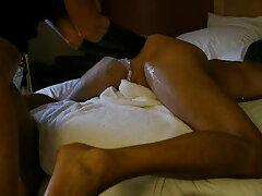 Sexy newbie mật ong fucked qua amateur sex vn mới làm tại nhà có lông paki